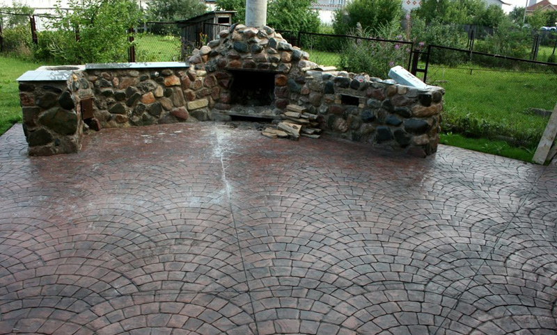 Paver Patio Costs