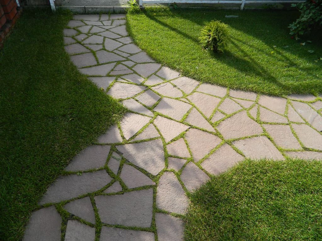 Cost To Install Flagstone Patio Review