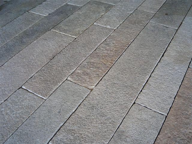 Cost to Install Granite Pavers