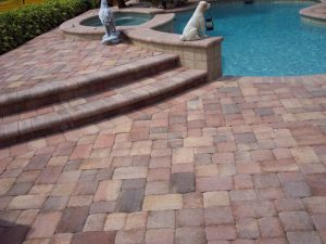 Pool Pavers Cost